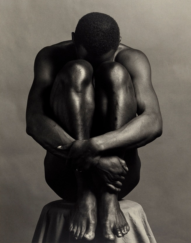 Robert Mapplethorpe (American, 1946-1989) 'Ajitto' 1981
