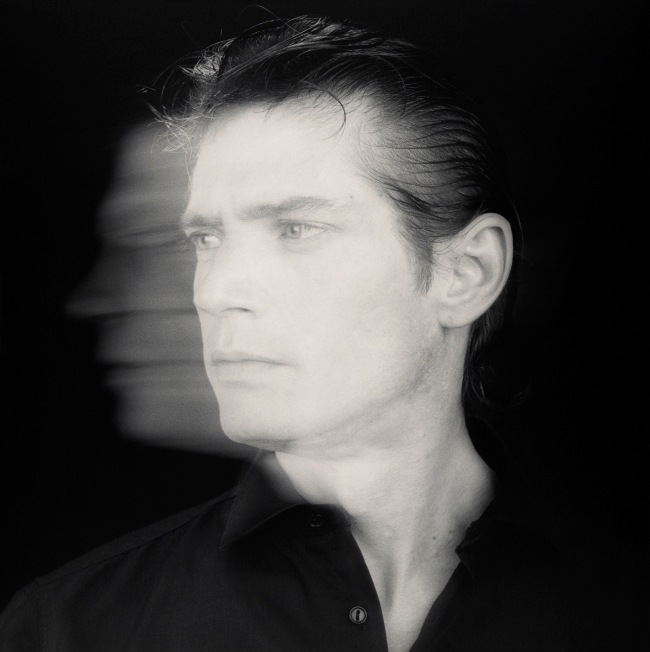 Robert Mapplethorpe (American, 1946-1989) 'Self-Portrait' 1985