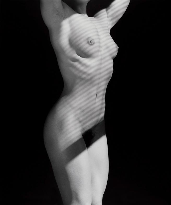Robert Mapplethorpe (American, 1946-1989) 'Lydia Cheng' 1987