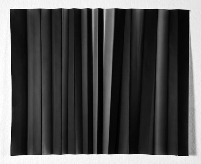Lisa Clunie (New Zealand) 'Fold I' 2014