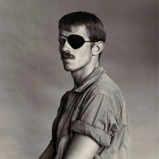 Robert Mapplethorpe (American, 1946-1989) 'Keso Dekker' 1979