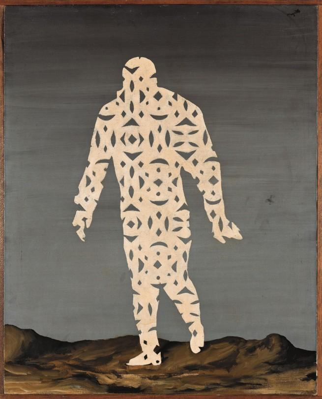 René Magritte (1898-1967) 'L'Esprit comique (The Comic Spirit)' 1928