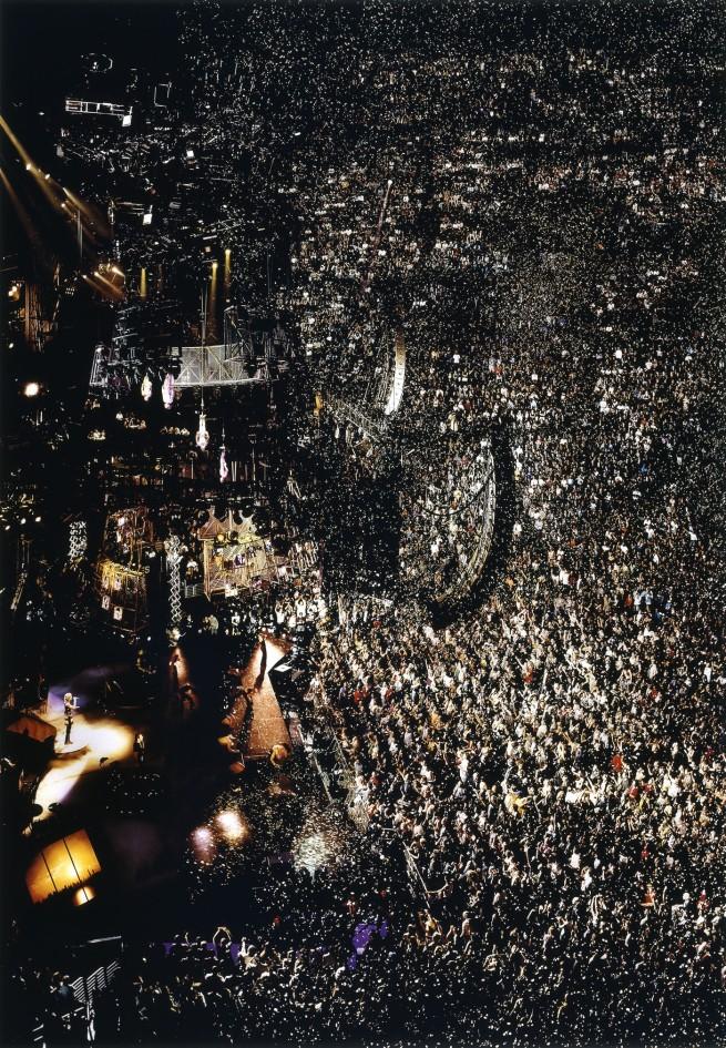 Andreas Gursky. 'Madonna I' 2001