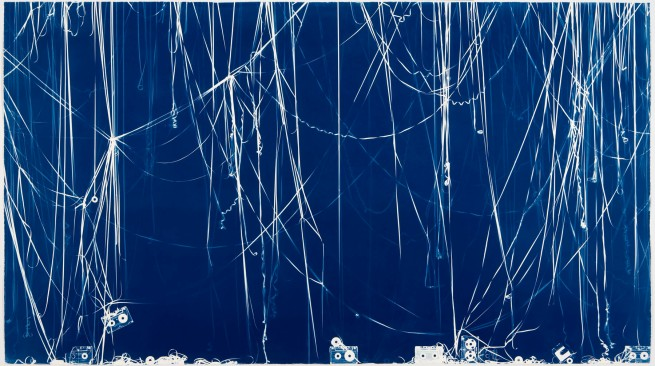 Christian Marclay. 'Memento (Survival of the Fittest)' 2008