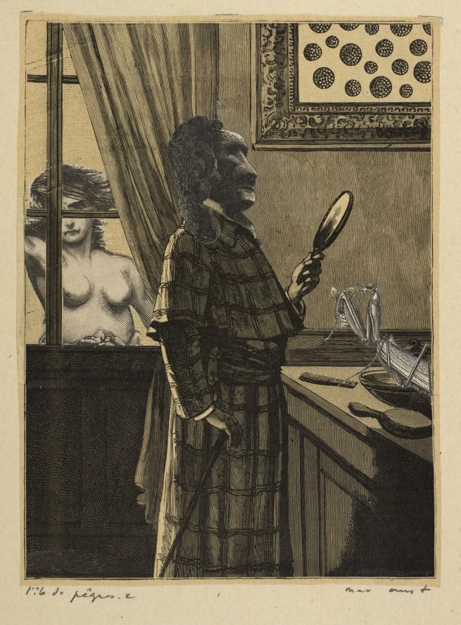 Max Ernst (1891-1976) 'Une semaine de bonté [A Week of Kindness]' 1934