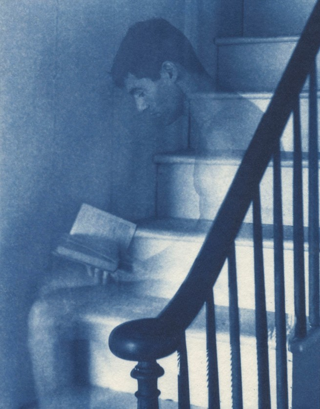 John Dugdale. 'The Clandestine Mind' 1999