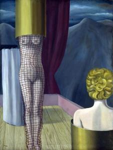 Moon in a Bottle, Ernst, Max | Max ernst, Art