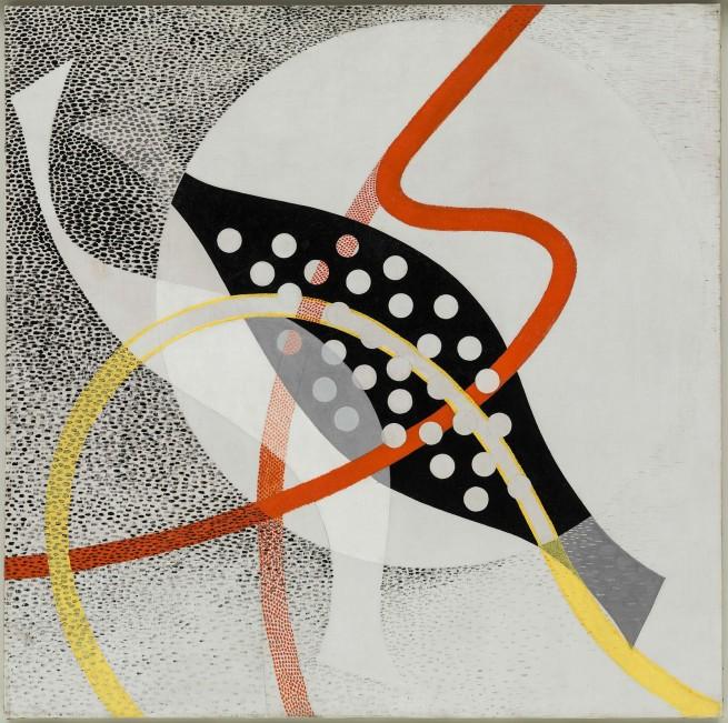 László Moholy-Nagy. 'CH BEATA I' 1939