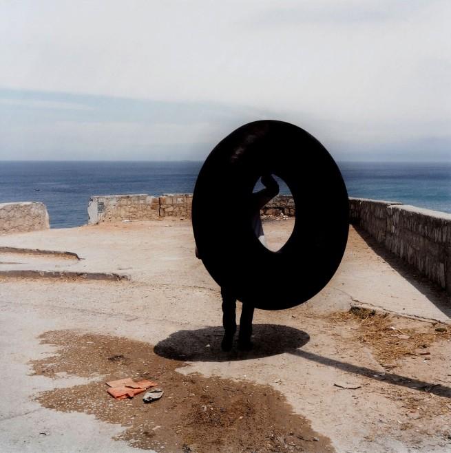 Yto Barrada. 'Sans titre' 1998 – 2004