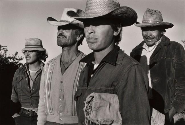Danny Lyon. 'Maricopa County, Arizona' 1977