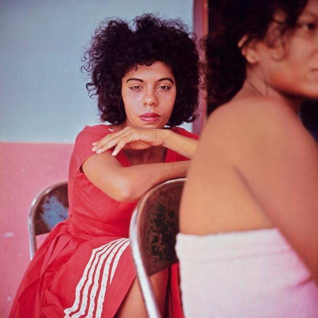 Danny Lyon. 'Tesca, Cartagena, Colombia' 1966 (printed 2008)