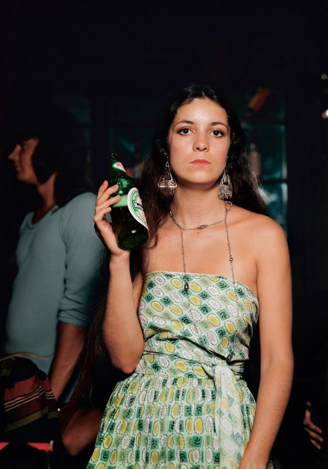 William Eggleston. 'Untitled, 1973-74'