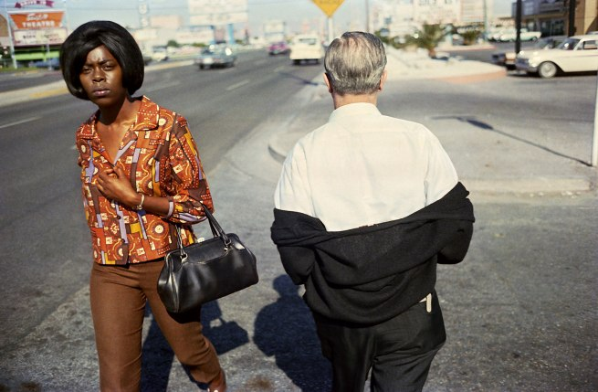 William Eggleston. 'Untitled, c. 1965-9'