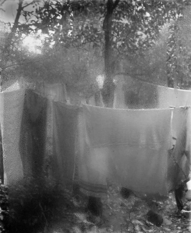 Josef Sudek. 'La Fenêtre de mon atelier' c. 1940–1950