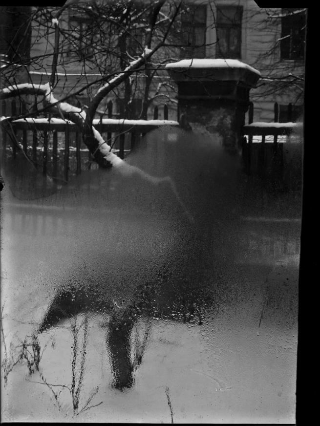 Josef Sudek, 'La Fenêtre de mon atelier' c. 1940–1954