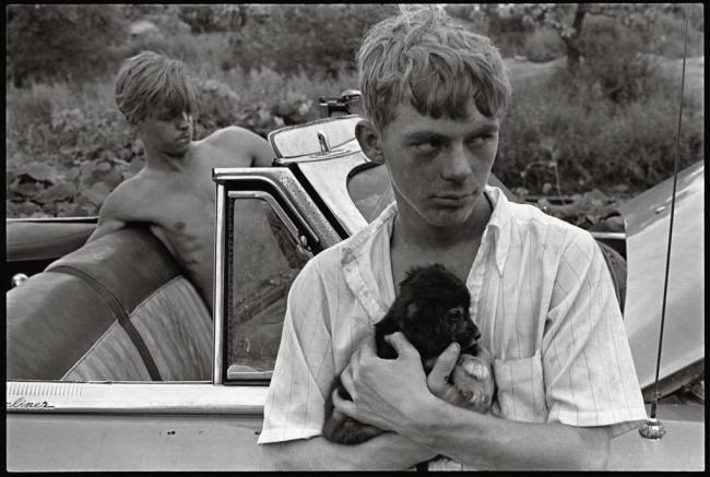 Danny Lyon. 'Knoxville' 1967