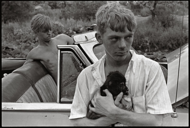 Danny Lyon. 'Knoxville' 1967