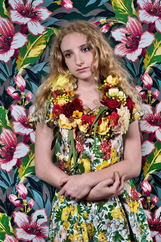 Polixeni Papapetrou. 'Spring' 2016