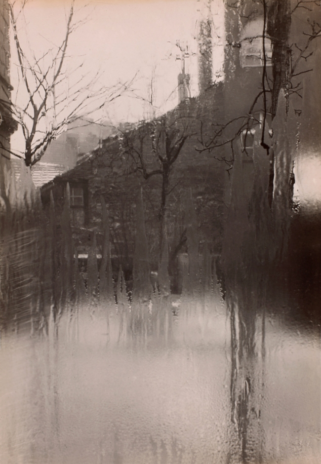 Josef Sudek. 'La Fenêtre de mon atelier' c. 1940–1948