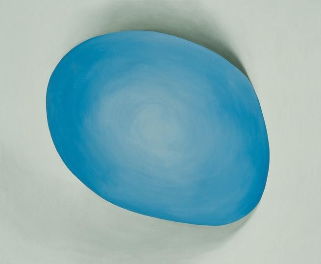 Georgia O'Keeffe (1887-1986) 'Pelvis Series' 1947