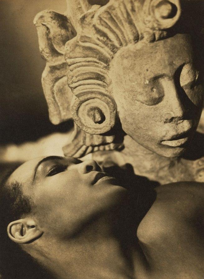 Angus McBean. 'Berto Pasuka' 1947