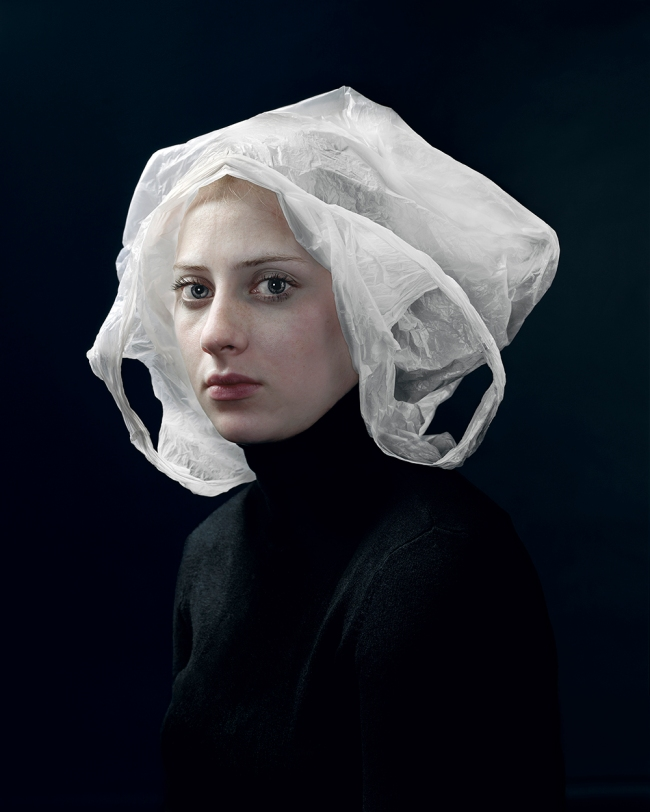 Hendrik Kerstens (born The Netherlands 1956) 'Bag' 2007