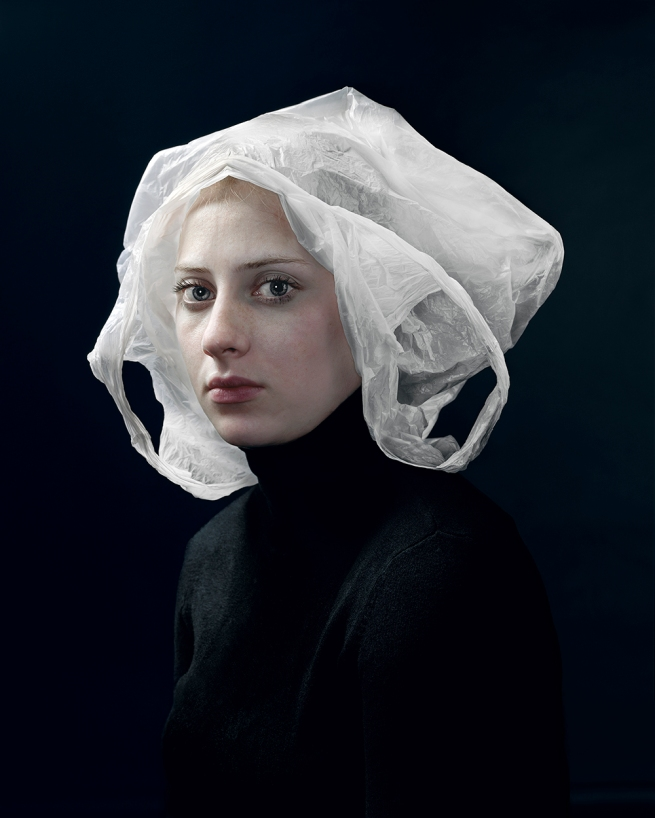 Hendrik Kerstens (born The Netherlands 1956) 'Bag' 2007