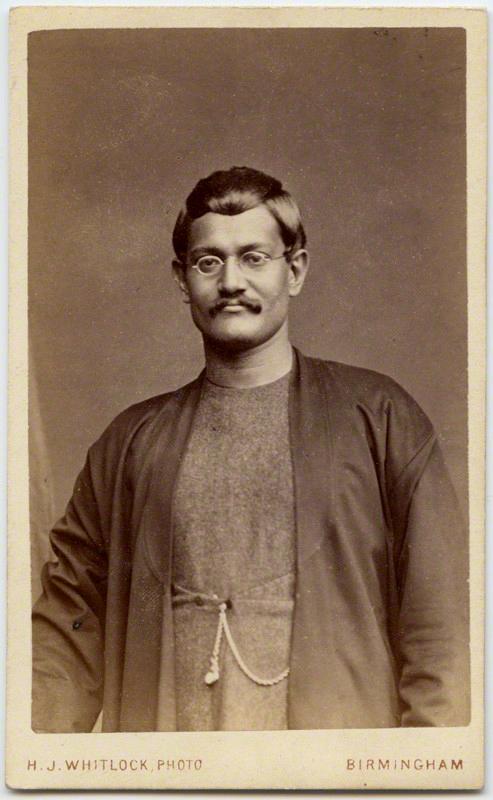 Henry Joseph Whitlock. 'Keshub Chunder Sen' 1870