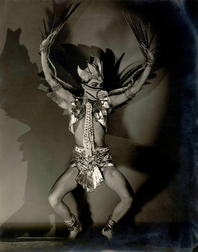 George Hurrell. 'Pandit Ram Gopal' 1948