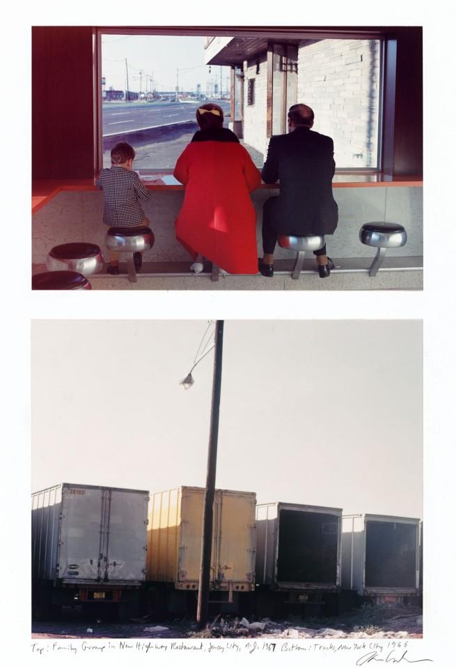Dan Graham. 'Homes for America' 1966-1967