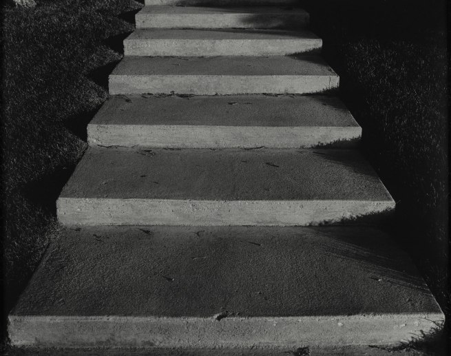 Whitney Hubbs (American, born 1977) 'Untitled (Stairs)' 2012