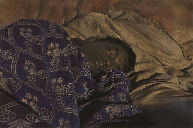 Fazal Sheikh (American, born 1964) 'Ether' 2008 - 2011