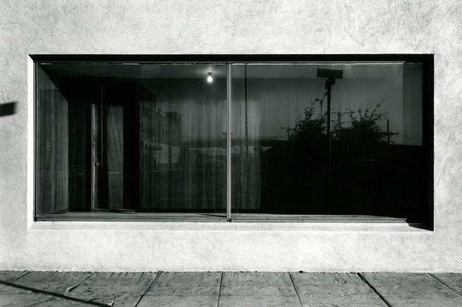 Lewis Baltz. 'B Street, Sparks' 1977