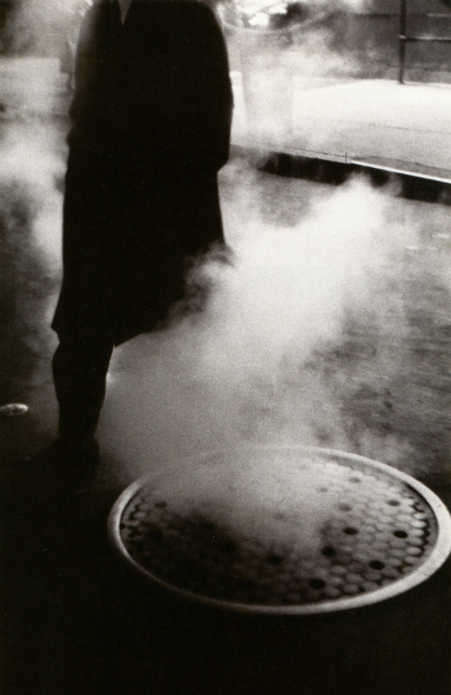 Louis Stettner. 'Times Square, New York City' 1952-1954