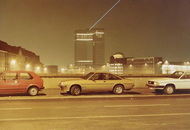 Andreas Horlitz. 'Essen Frühling' (Essen Spring) 1981