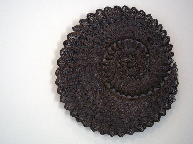 Bronwyn Oliver (1959-2006) 'Ammonite' 2005