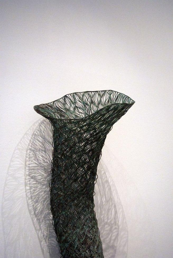 Bronwyn Oliver (1959-2006) 'Eddy' (detail) 1993