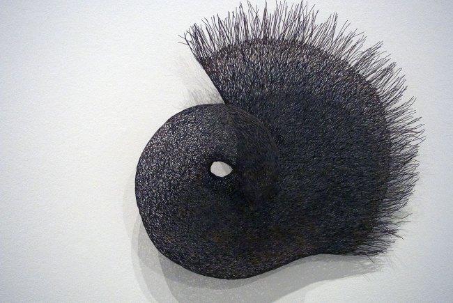 Bronwyn Oliver (1959-2006) 'Flare' 1997