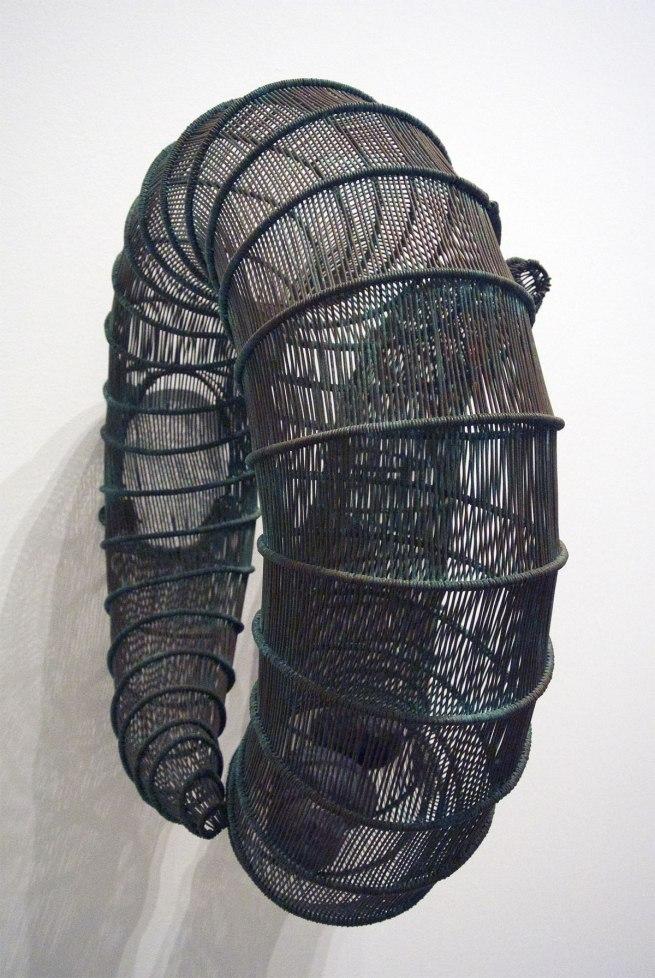 Bronwyn Oliver (1959-2006) 'Hatchery' 1991