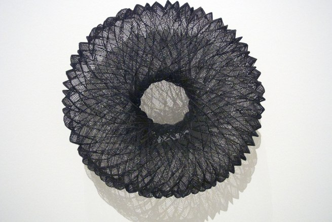 Bronwyn Oliver (1959-2006) 'Ring II' 1994
