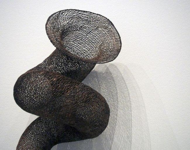 Bronwyn Oliver (1959-2006) 'Swathe' (detail) 1997