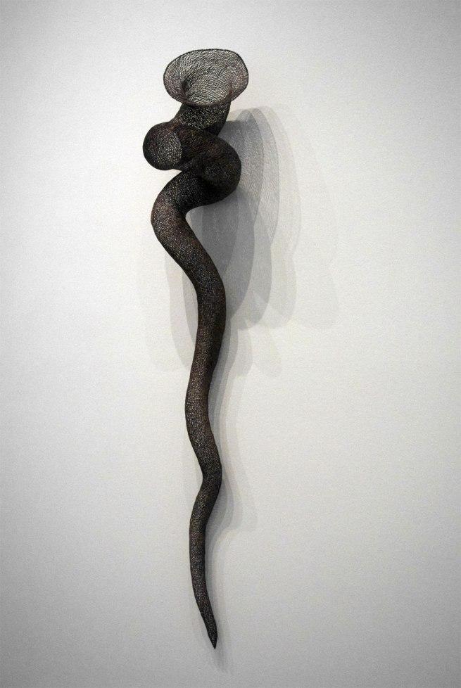 Bronwyn Oliver (1959-2006) 'Swathe' 1997