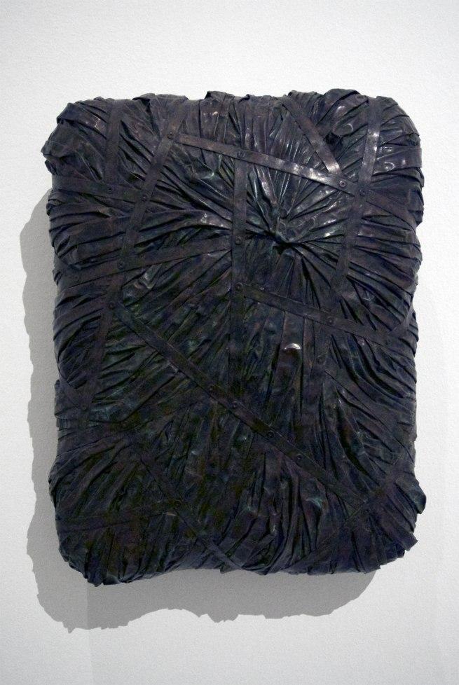 Bronwyn Oliver (1959-2006) 'Wrap' 1997