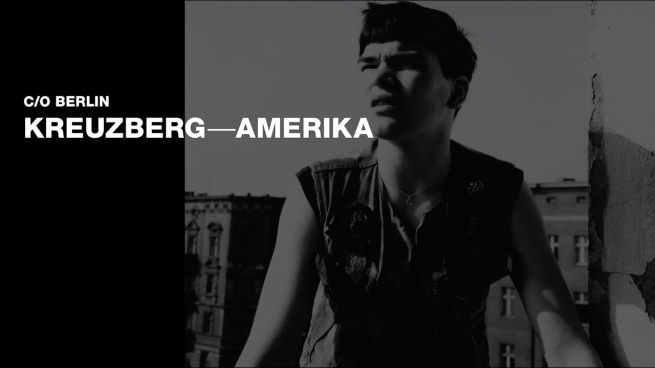 C/O Berlin Kreuzberg America