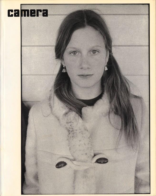 'Camera Nr. 8, August 1970' 1970