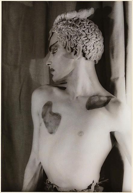 Carl Van Vechten. 'Hugh Laing' 1941