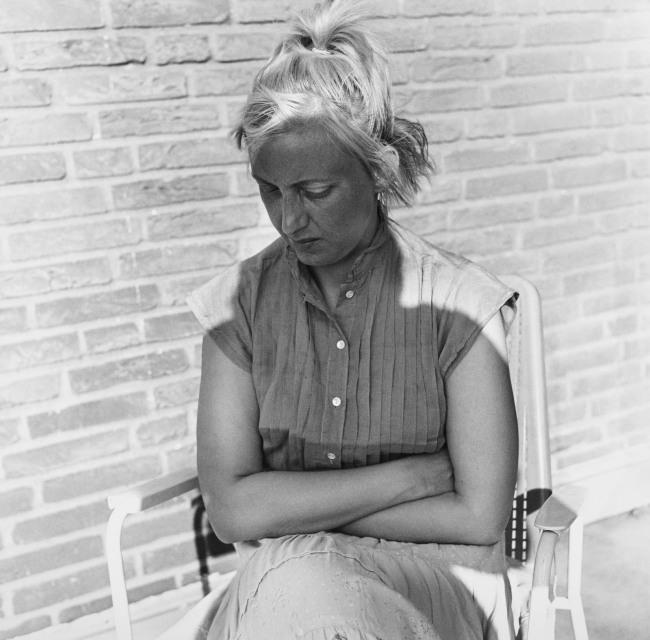 Christa Mayer. 'Untitled' 1983