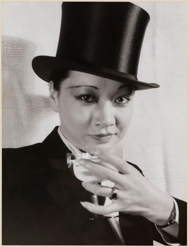 Carl Van Vechten. 'Anna May Wong' 1932