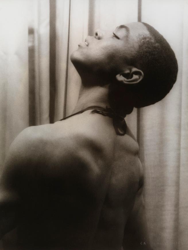 Carl Van Vechten. 'Alvin Ailey' 1955