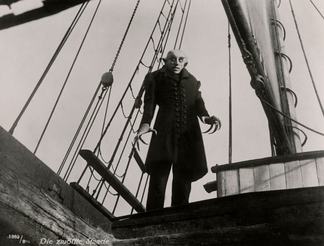 Anonymous. Still from 'Nosferatu, a Symphony of Horror' 1922